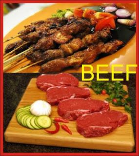 kuliner dari daging