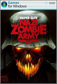 Capa do Sniper Elite: Nazi Zombie Army – PCgames