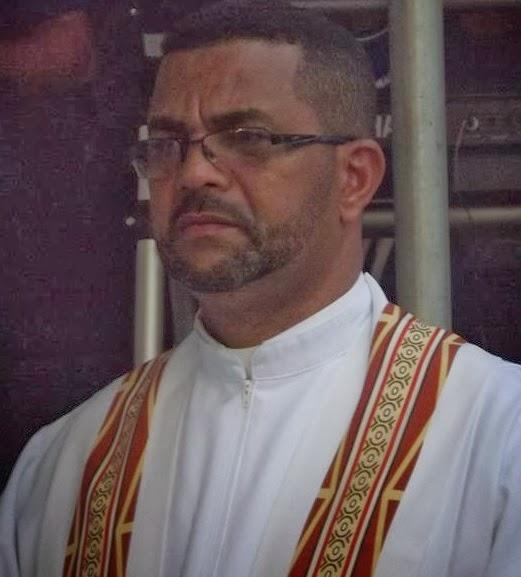 Padre Marcos Alcântara