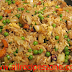 Spicy Chicken Fried Rice Recipe Chinese Style Non Vegetarian Food