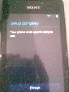 Cara Install CyanogenMod 10 di Xperia E Dual