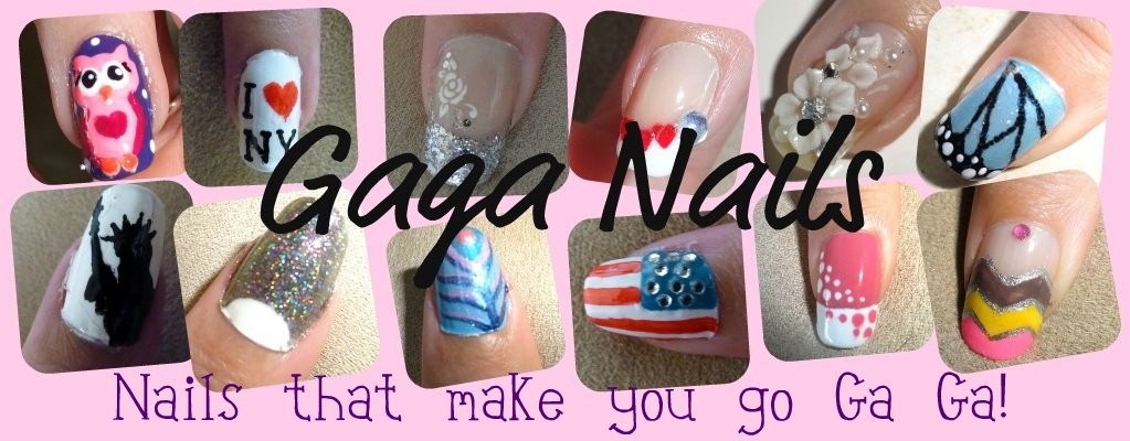 Gaga Nails