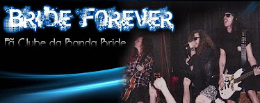Bride Forever - Fâ Club da Banda Bride