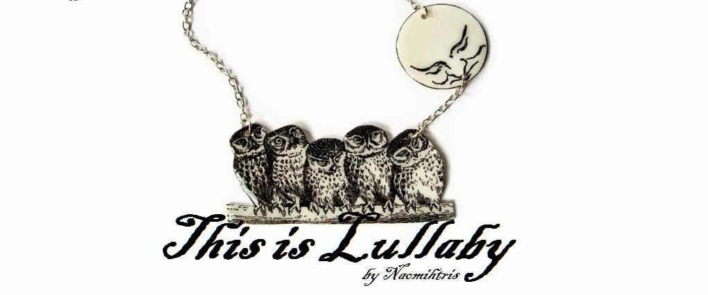 This is Lullaby