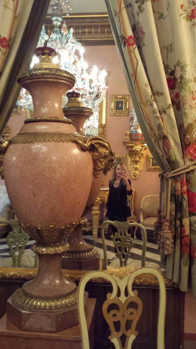 Encuentros Bazar Me lo Pido Museo Cerralbo