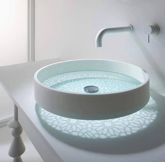 معلومة تهمك أشكال أحواض حمام مودرن معلومة تهمك