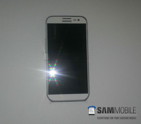 Samsung Galaxy S 4,Samsung Galaxy S IV