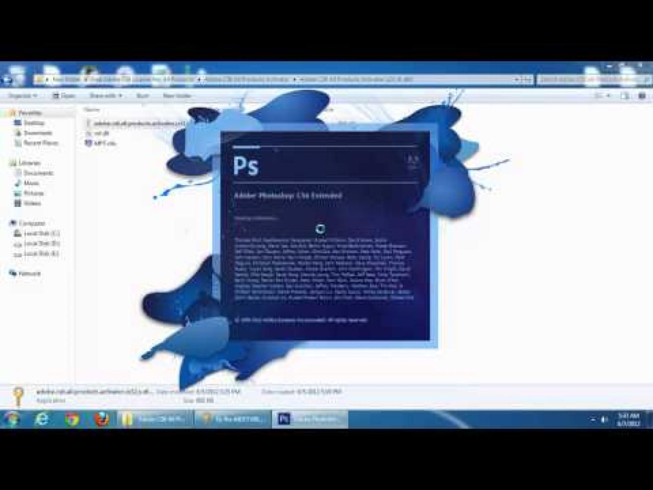 adobe photoshop cs5 full crack kuyhaa