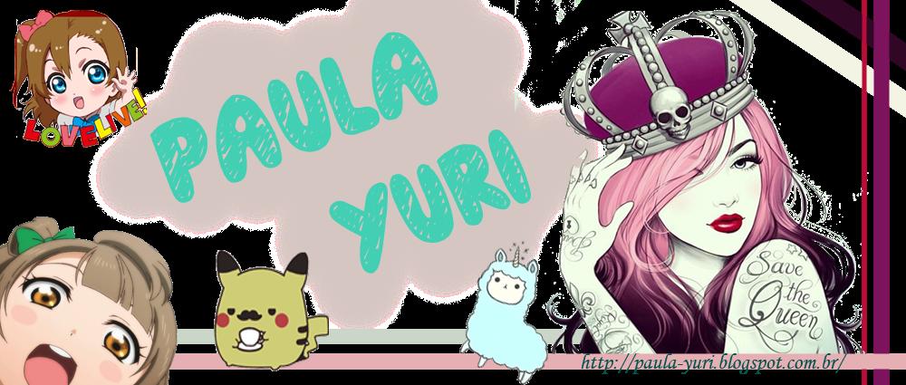 Paula Yuri