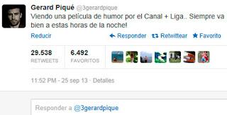 pique twitter peliculas