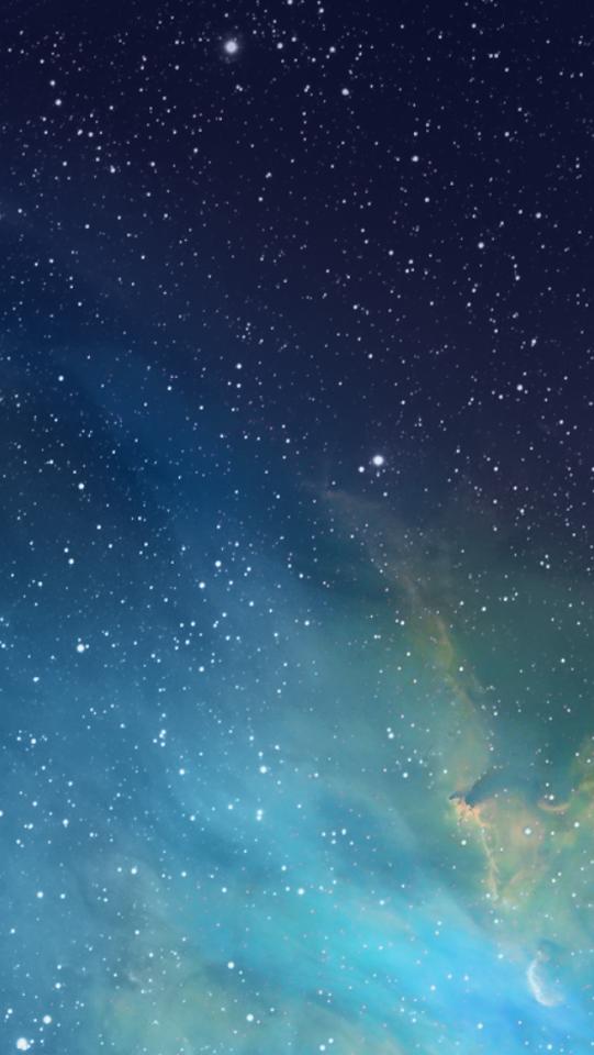 New iOS 7 Default 10   Galaxy Note HD Wallpaper
