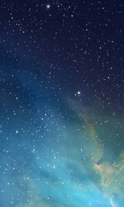 Galaxy Note HD Wallpapers: New IOS 7 Default 10 Galaxy