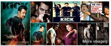 Kick 2014 Box Office collection