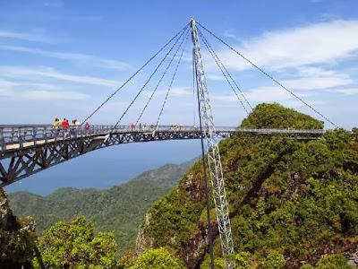 Jembatan Udara Langkawi