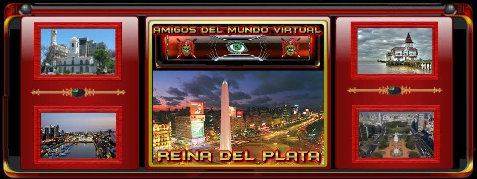 Buenos Aires - Reina del Plata