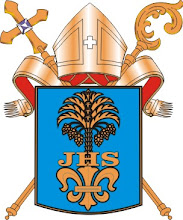 Brasão da Diocese de Iguatu