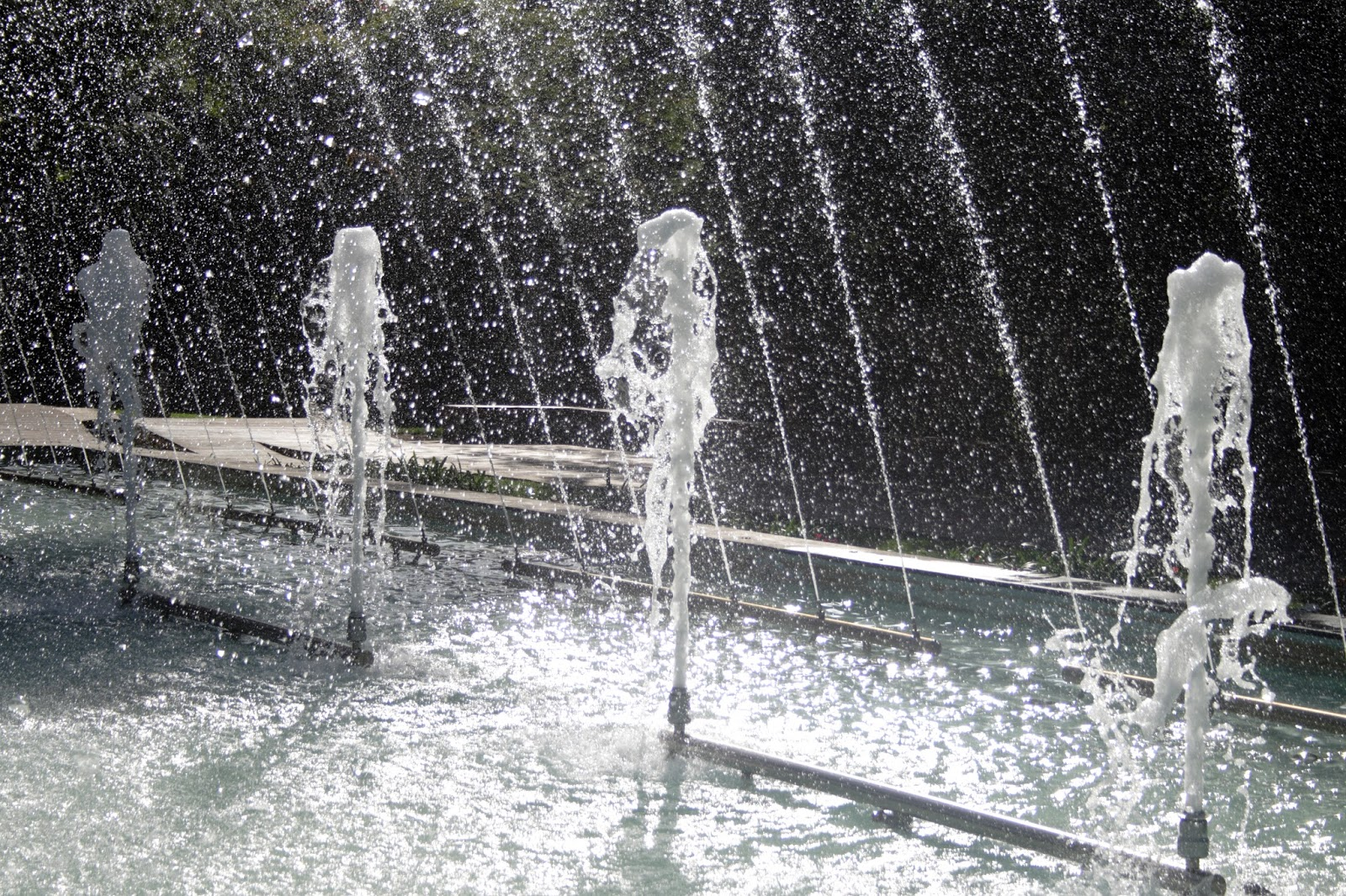 Ley recogida aguas pluviales