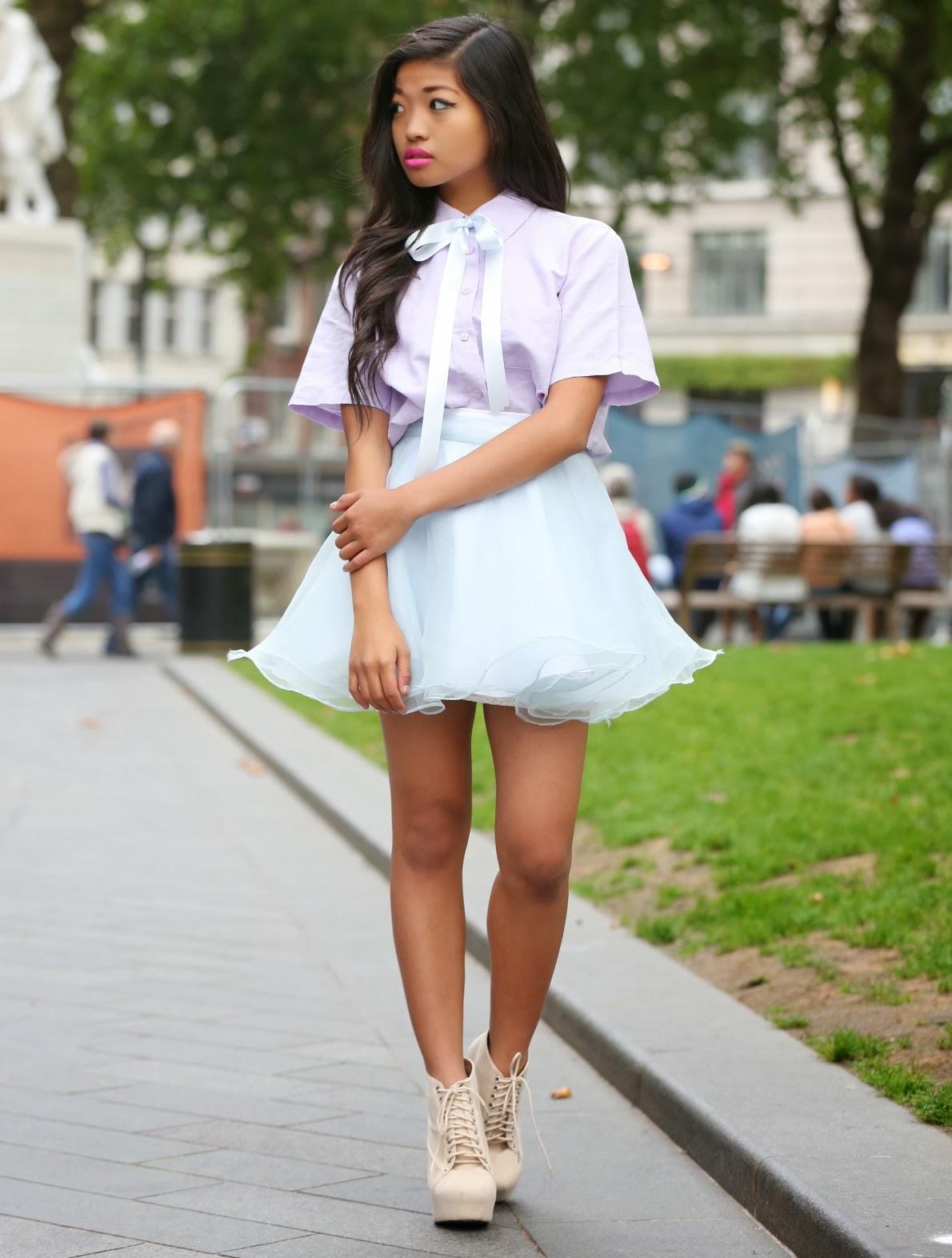 Anvil 880 Ladies 4.5 oz. Ringspun Cotton Fashion Fit T-Shirt 43