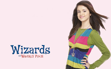 #11 Wizards of Waverly Place Wallpaper