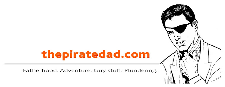 The Pirate Dad