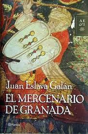 """Boletín """"El mercenario de Granada"""""""