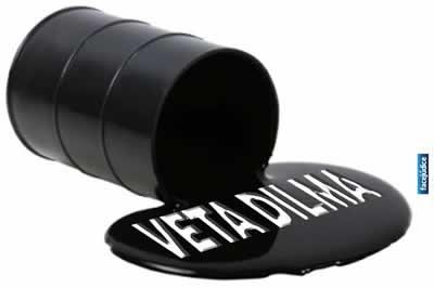 Redistribuição dos royalties do petróleo