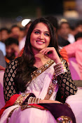 Anushka photos at Baahubali Audio launch-thumbnail-12