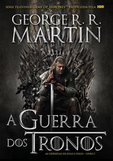 A Guerra dos Tronos (Game of Thrones) 1ª e 2ª  Temporada Torrent – Dual Áudio (2013)