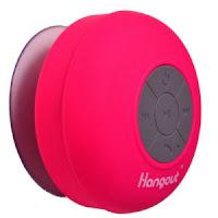 Buy Hangout Latest HBT-201 Waterproof Bluetooth Speaker at Online Lowest Best Price Offer Rs. 719 : BuyToEarn