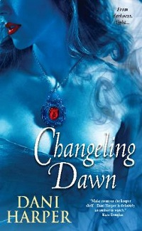 Changeling Dawn - Changeling Series Book 3