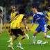 Harga Tiket Malaysia vs Chelsea FC 21 Julai 2013