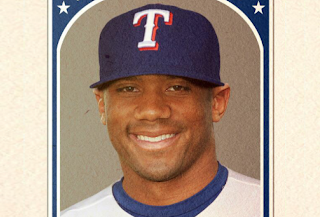 Seahawks QB Russell Wilson Selected in MLB Rule 5 Draft by Texas Rangers