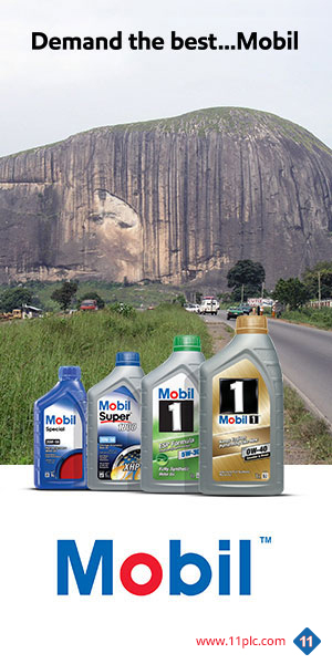 Make MOBIL Your Demand