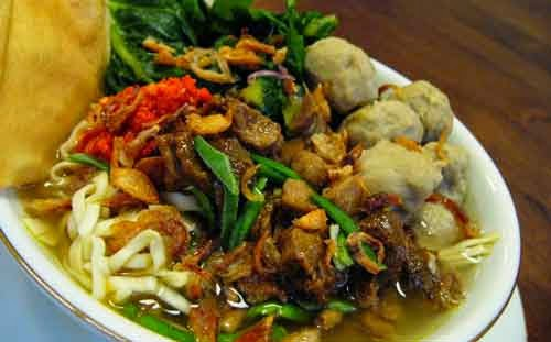 Kuliner Malang Bakso Bakar Pahlawan trip