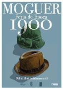 MOGUER, FERIA DE ÉPOCA 1900