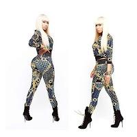 celebrity fashion line