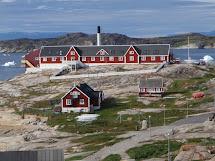 Kingdom of Denmark Greenland