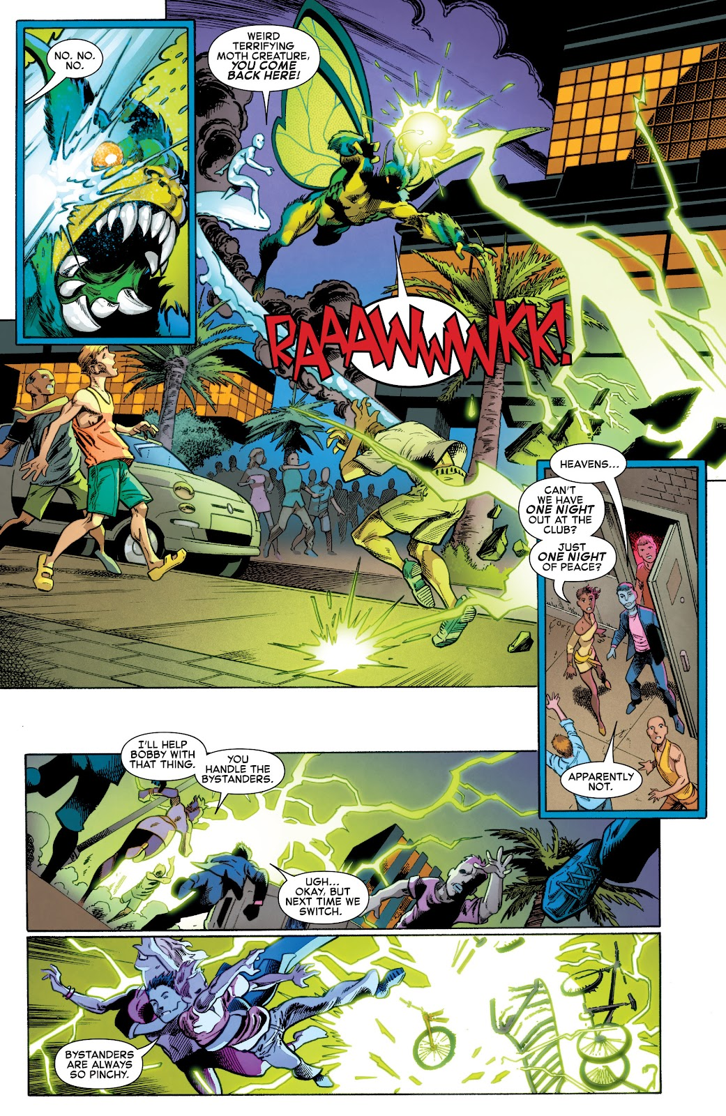 All-New X-Men (2016) Issue #13 #15 - English 15