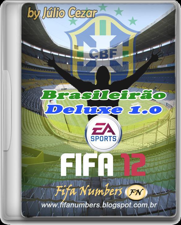 FIFA 2012 Patch Brasileirão Deluxe 1.0 by Júlio Cezar. thumb 6bddacf7 FIFA