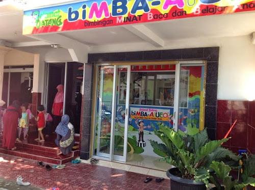 Foto Bimba AIUEO Semarang