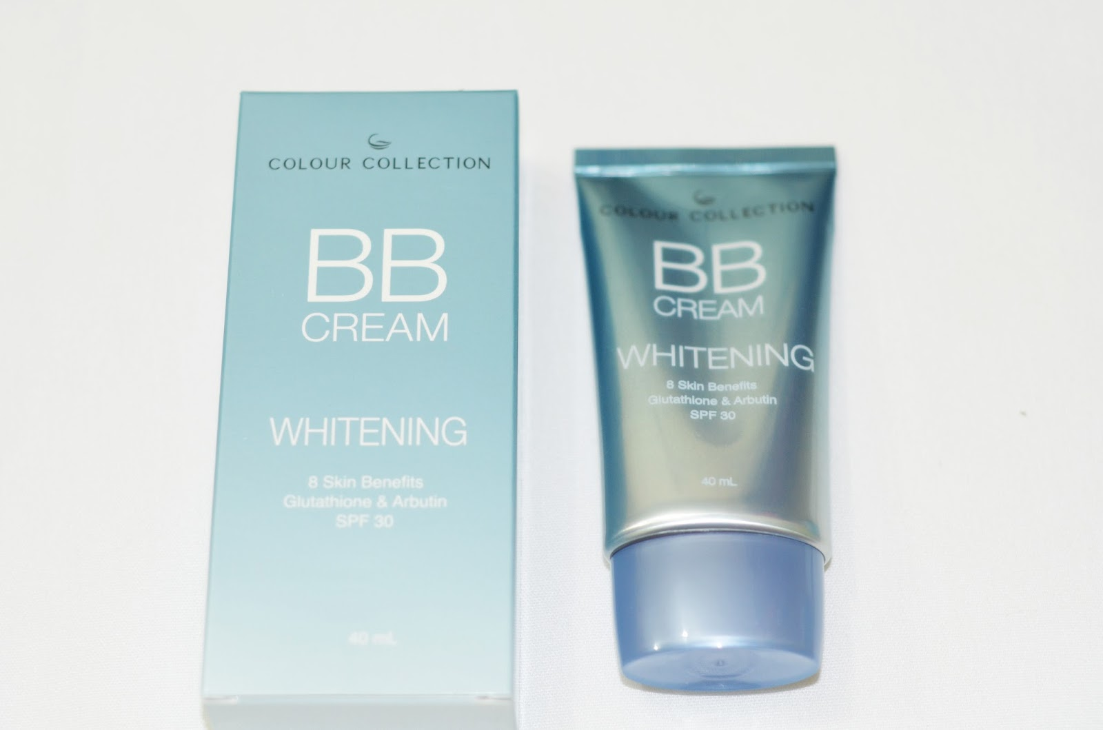 Colour Collection Whitening BB Cream SPF 30