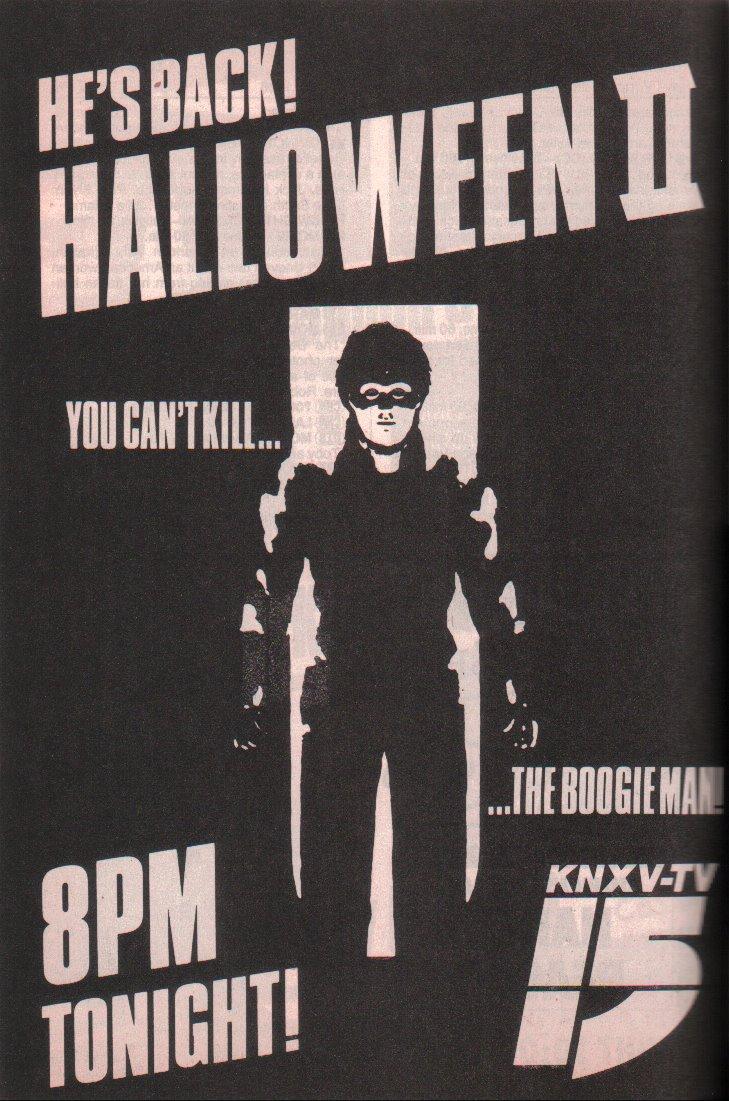 Cult Trailers: Halloween II (1981)
