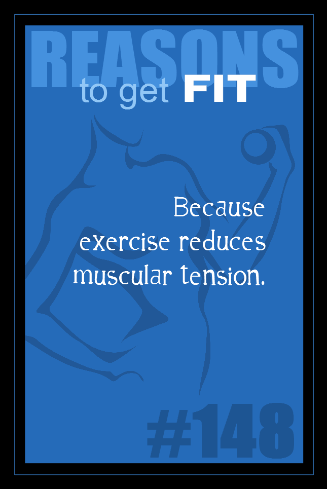 365 Reasons to Get Fit #148