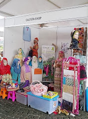 Bazaar  @Monas Jakarta Carnival,  Minggu Tgl  18 Agustus 2013