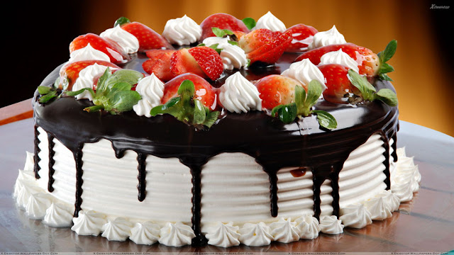 Bánh sinh nhật đẹp và dễ thương nhất - hình ảnh 18