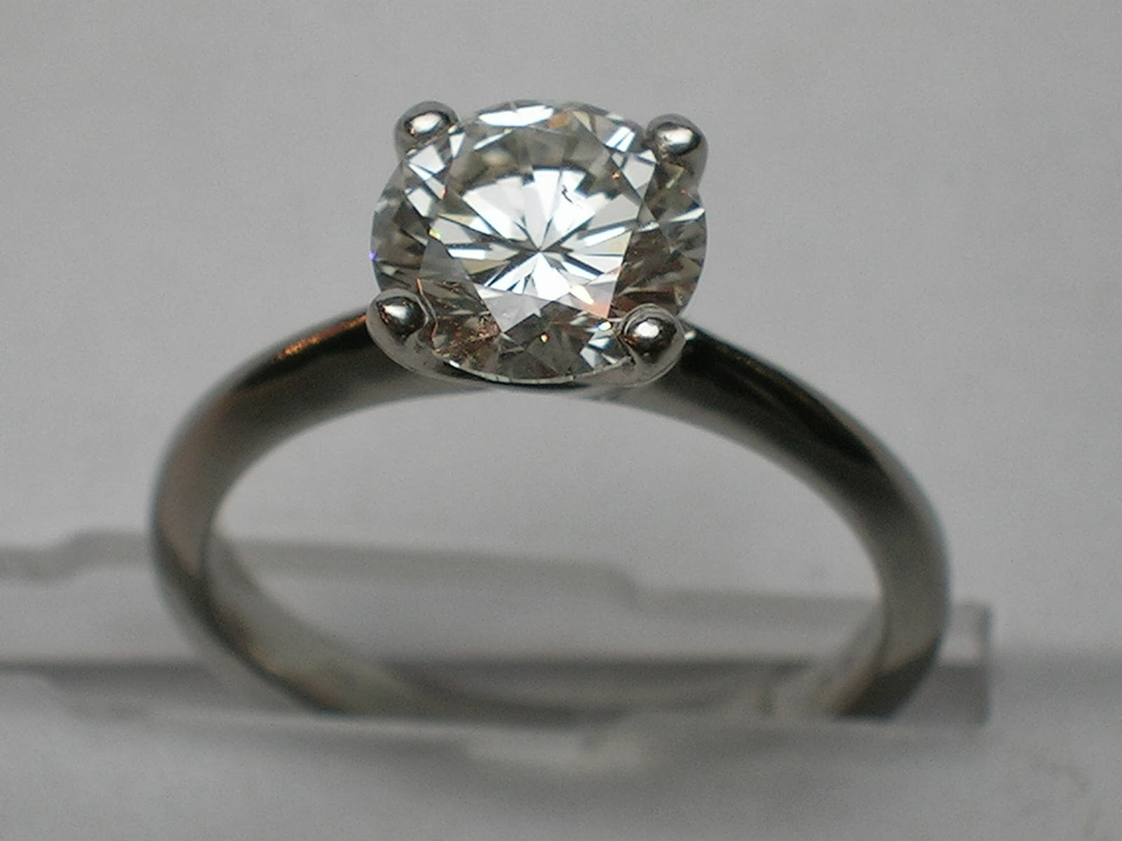 The old fashioned engagement rings Ring Review