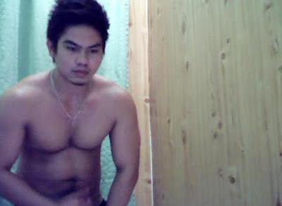 Asian Naked Man Hubot Hubad Cute Hunky Men Part.7