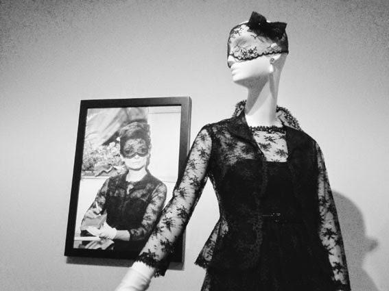 El atelier de Chloe - Givenchy en el Thyssen