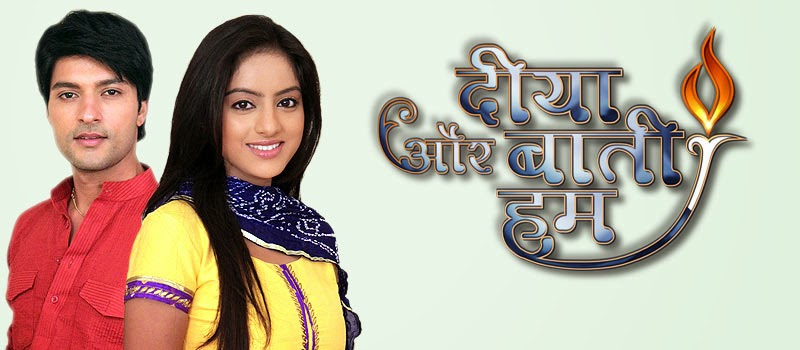 Diya Aur Baati Hum 30th March 2015 Star Plus Episode