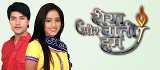 Diya Aur Baati Hum 23 May 2015 On Star Plus